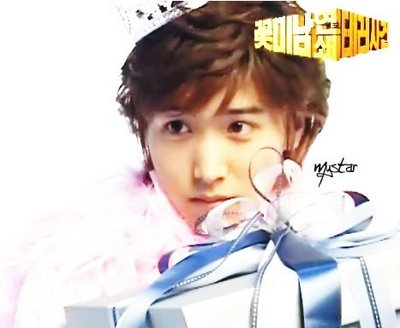 cute hairstyles Sungmi11