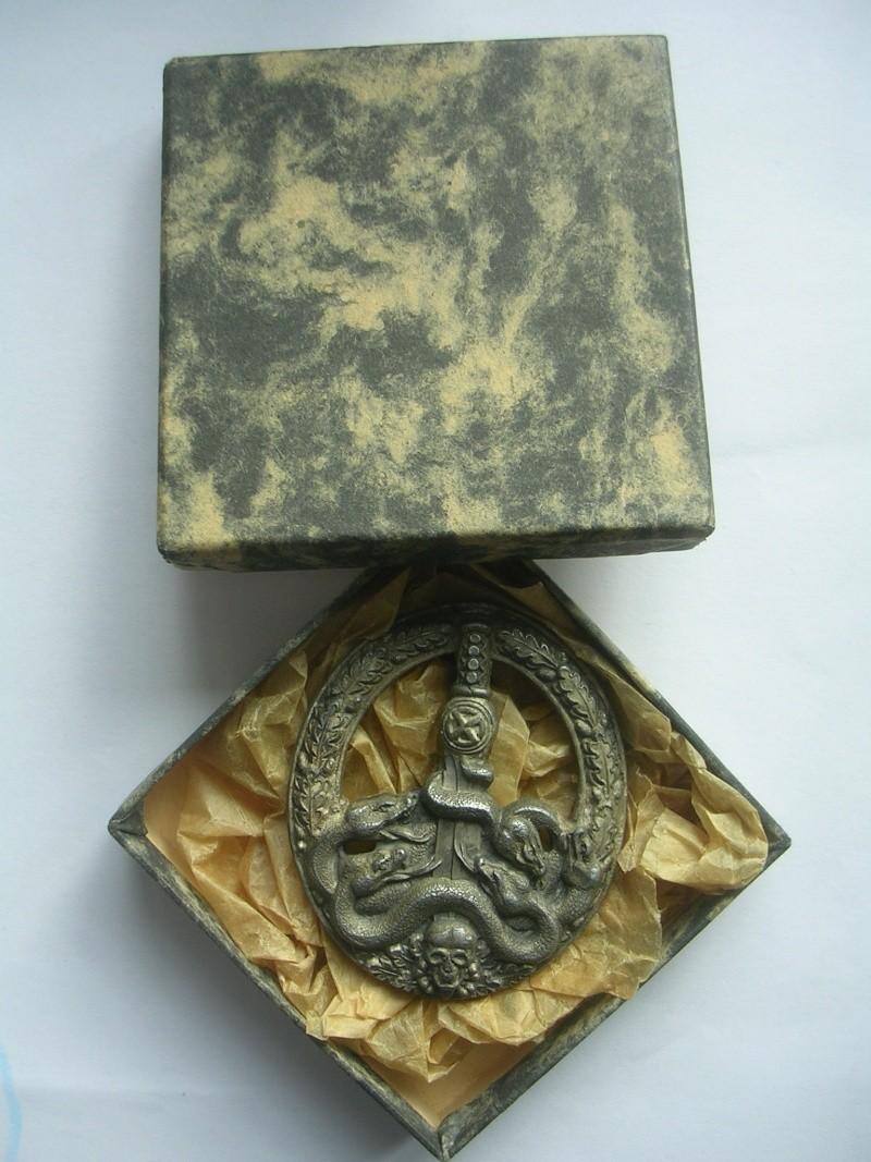Manstein's Collection II : Livrets militaires : Wehrpass /Soldbuch Dscn9631