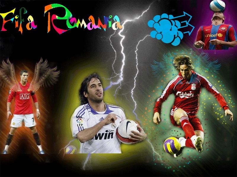 FIFA ROMANIA CHAMPIONSHIP