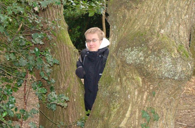 au près de mon arbre .. Sans_t14