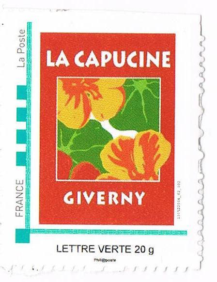 27 - Giverny - La Capucine 27_giv10
