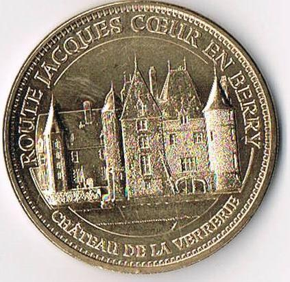 Bourges (18000) Mdp_1810