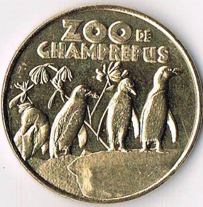 Médailles et Patrimoine (M&P)  = 21 Mp_50_10