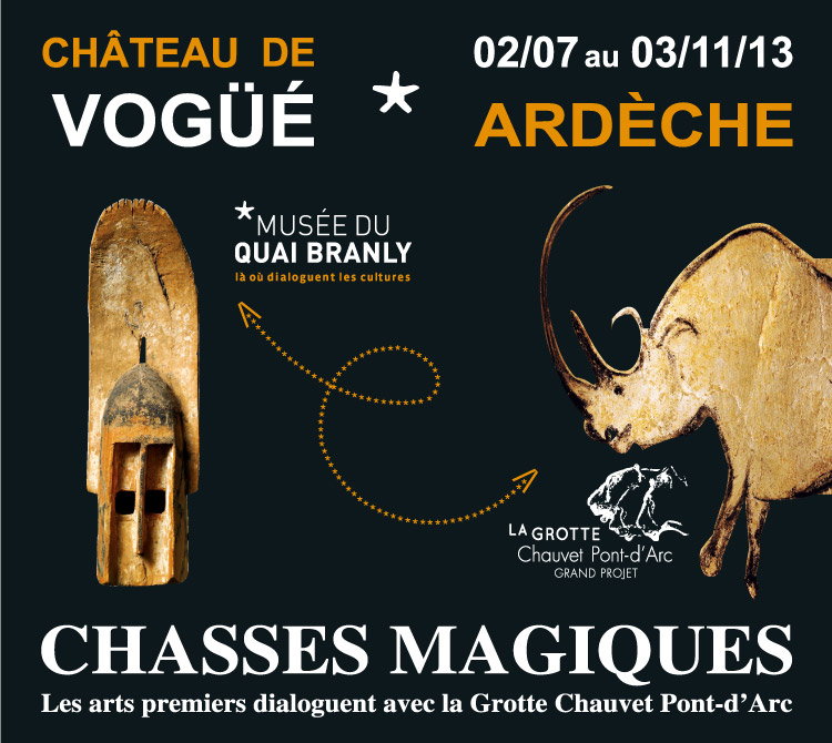Exposition CHASSES MAGIQUES Header10