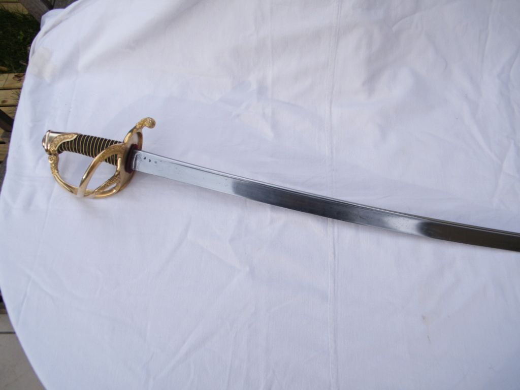 Sabre de cavalerie légère 1816 Dscf4312