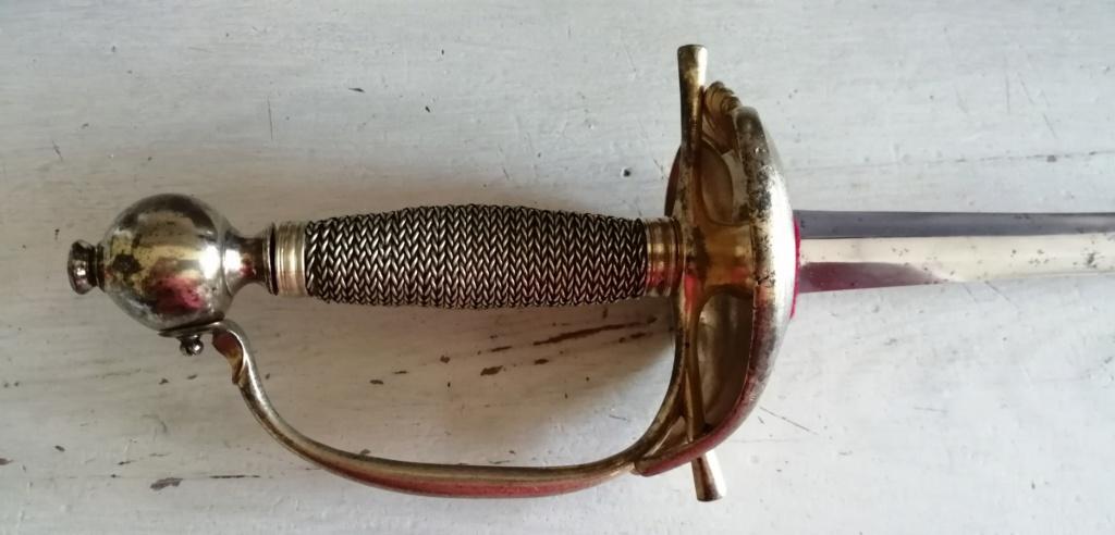 Epée XVIII ou XIX  Img_2013