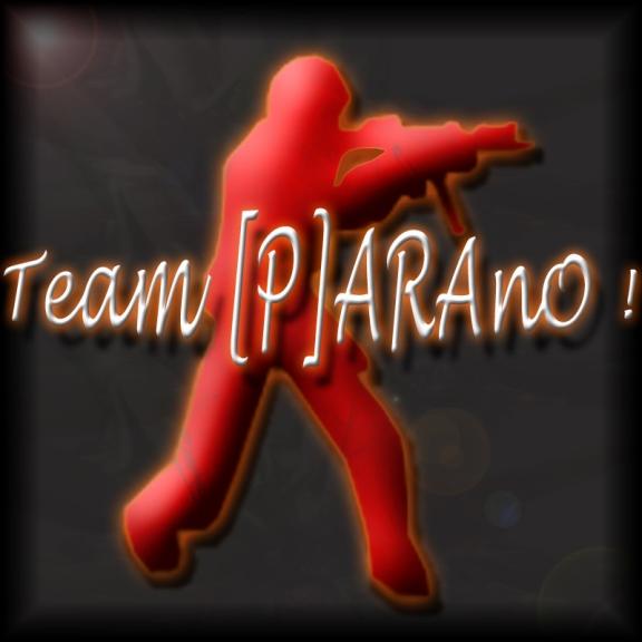 Team [P]arano