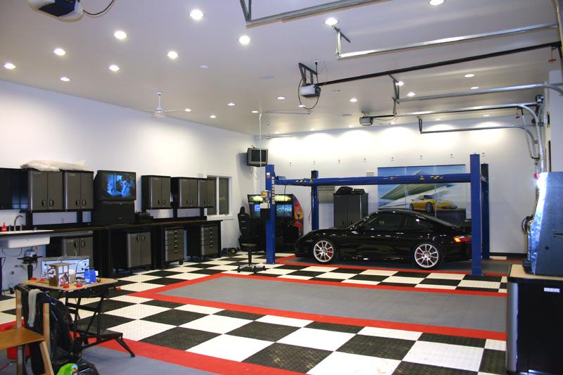 garage de reve Dreamg10