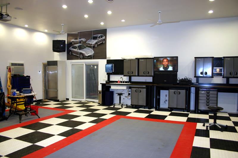 garage de reve Interi10