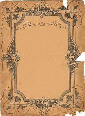 cartes ancienne plutôt shabby noël et autre Antiqu10