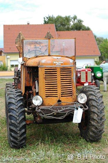 Tracteurs Anciens 000410