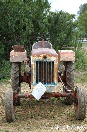 Tracteurs Anciens 001810