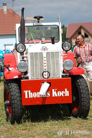 Tracteurs Anciens 003210