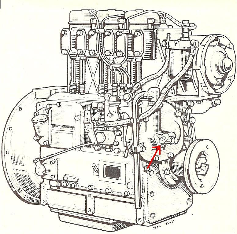 Présentation de Clem's et de son Super 6D Mr40-510