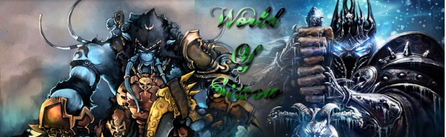Serveur Privée World of Warcraft : Siwow