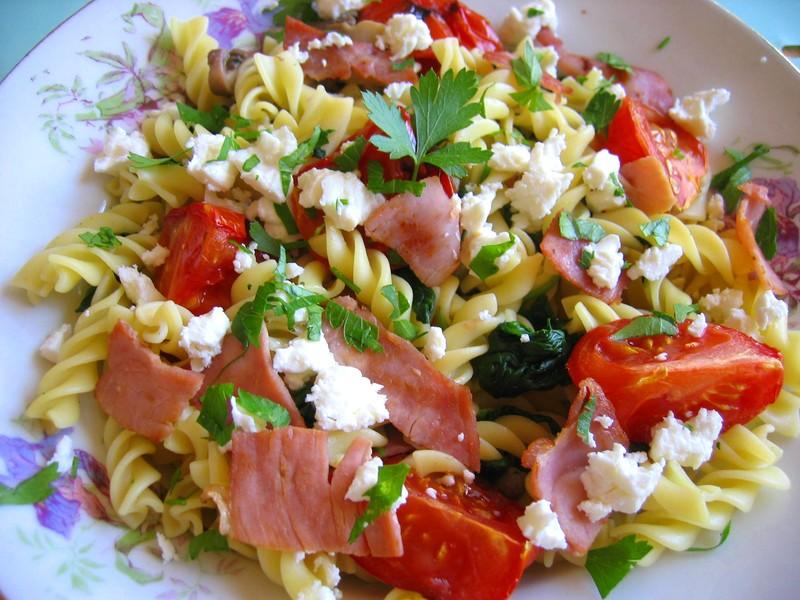 Bon Mercredi Salade10