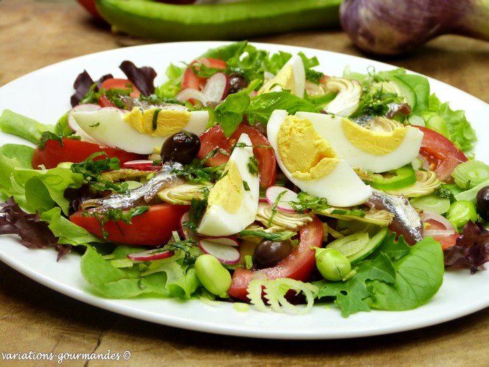 Bon Mercredi Salade12
