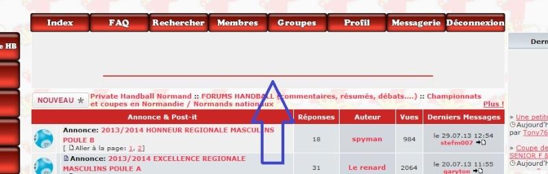 """Pb d'alerte sur une page de catégorie forum """"site bloqué"""" Sans_t27"""