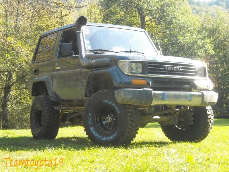 [A vendre] Pneus mud-terrain 35x12.5R15. Dscn4510