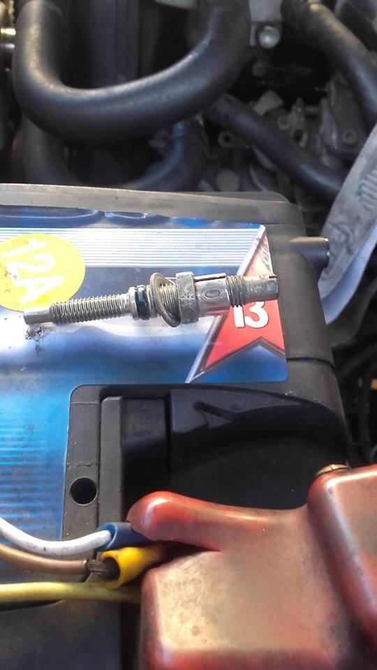 Régler une pompe à injection moteur 1HZ. Visse_10