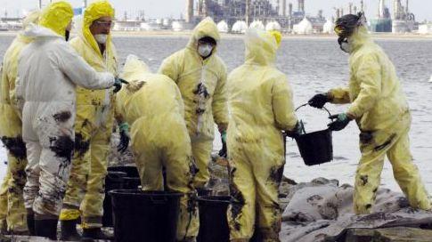 La Marée Noire causée par BP (Louisiane, Nouvelle Orléans) - Page 2 10081010