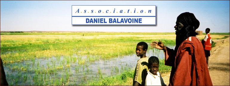 [MALI] - Le chanteur et l'Afrique: l'association Daniel Balavoine au Mali 125