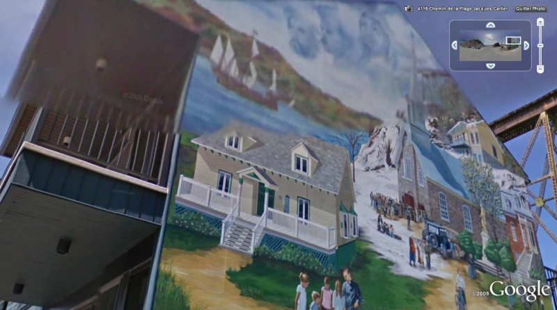 STREET VIEW : les fresques murales - MONDE (hors France) - Page 4 Aaaa10