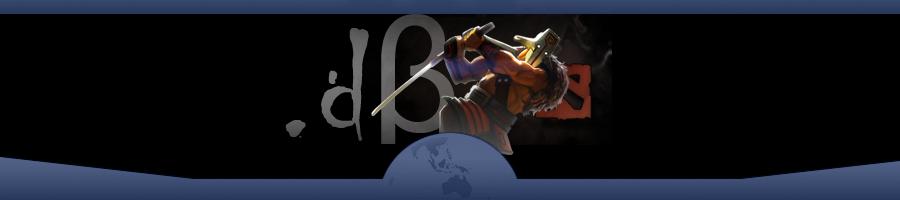 (Asia Pacific) dotA 2 Clan: .dβ|