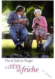 La tête en friche --- Marie-Sabine Roger 412i7g11