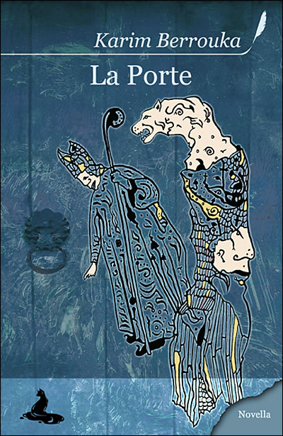 La Porte --- Karim Berrouka 97829510