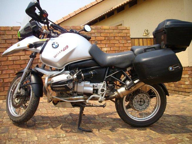 2001 BMW 1150 GS  -- Sale Retracted Index_10