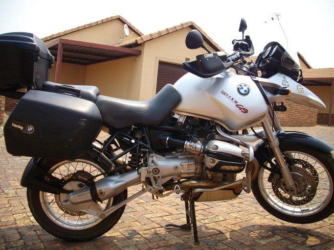 2001 BMW 1150 GS  -- Sale Retracted Index_11