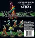 Actualité Malifaux + règles vf (page 2) Kiraib10