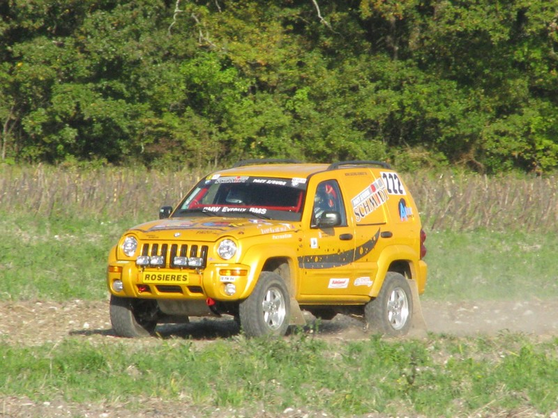 demande de photos du n° 222 MERCI DAVANCE Rallye14