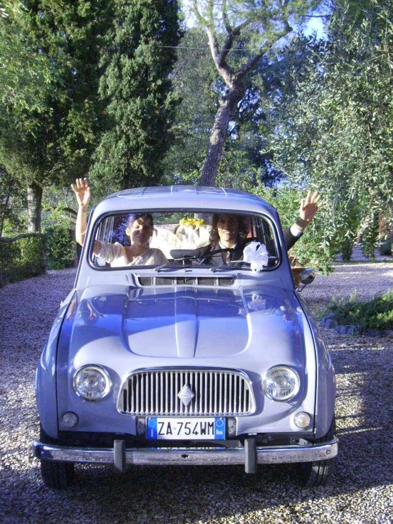 Quale auto al vostro matrimonio? - Pagina 2 0008410