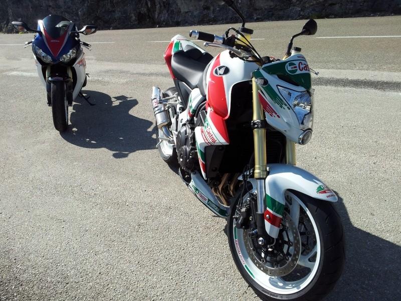 vend CB1000R ABS castrol 2012-010