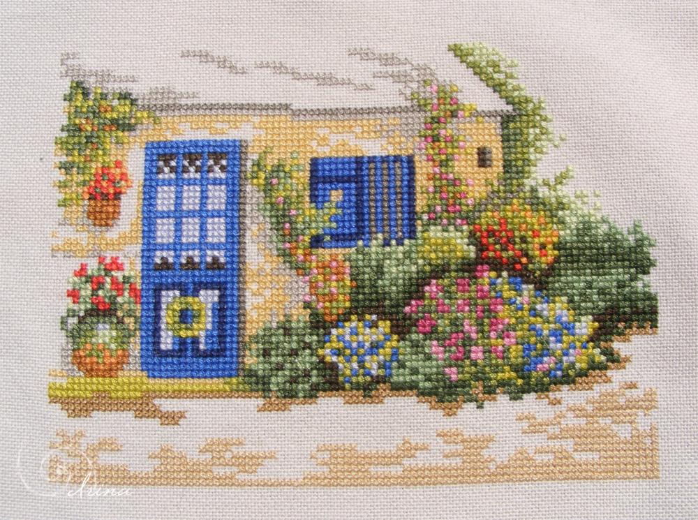 Irina - goblen galerie - Pagina 37 Close-10
