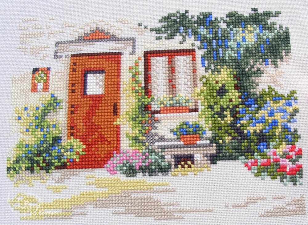 Irina - goblen galerie - Pagina 38 Close-11