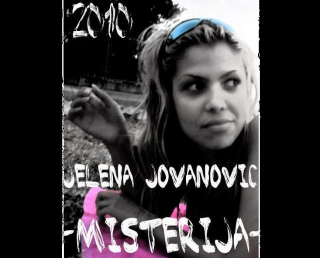 Jelena Jovanovic - Misterija