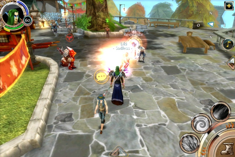 Order and Chaos (Iphone, Ipad, Mac) [Gameloft] Img_0210