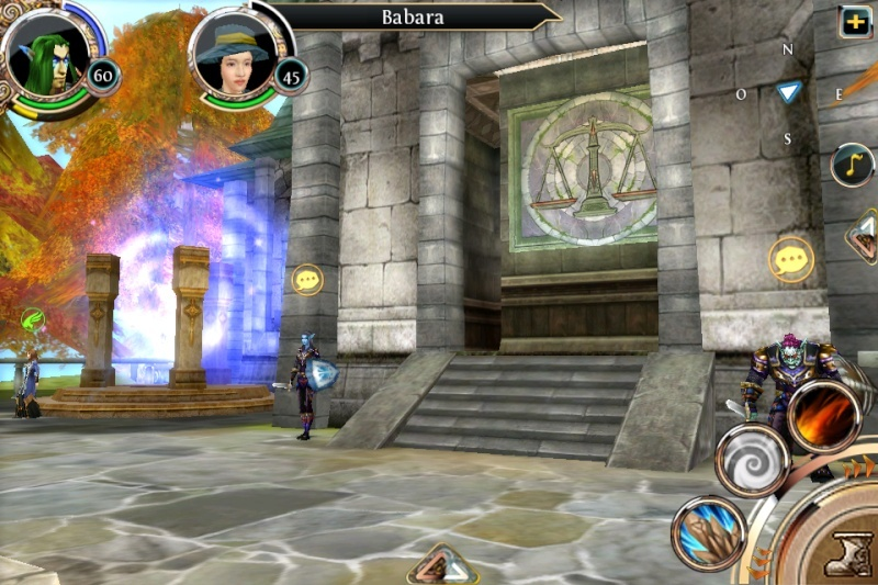 Order and Chaos (Iphone, Ipad, Mac) [Gameloft] Img_0211