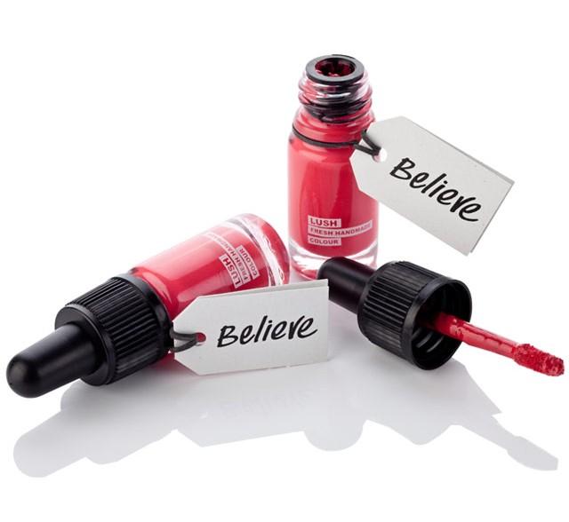 Believe (Croire) - Lipstick Believ10