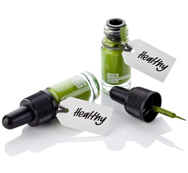 Healthy (Sain) - Eyeliner Health10