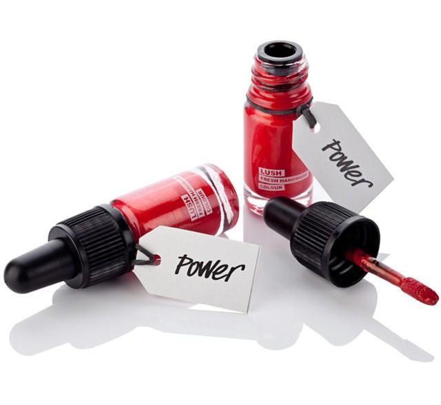 Power (Pouvoir) - Lipstick Power10