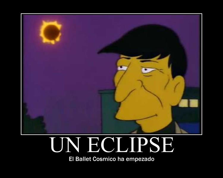Eclipse 11/07/2010 (Twilight la tenes adentro) Motiva10