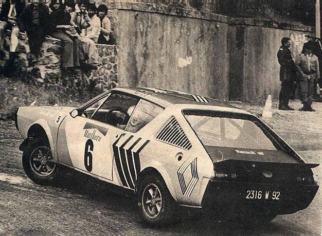 R 17 Ronde Cévenole 74piot10