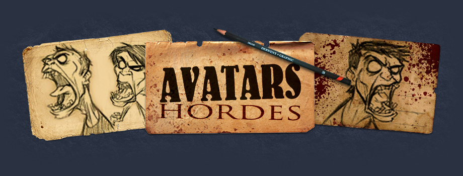 Avatars Hordes