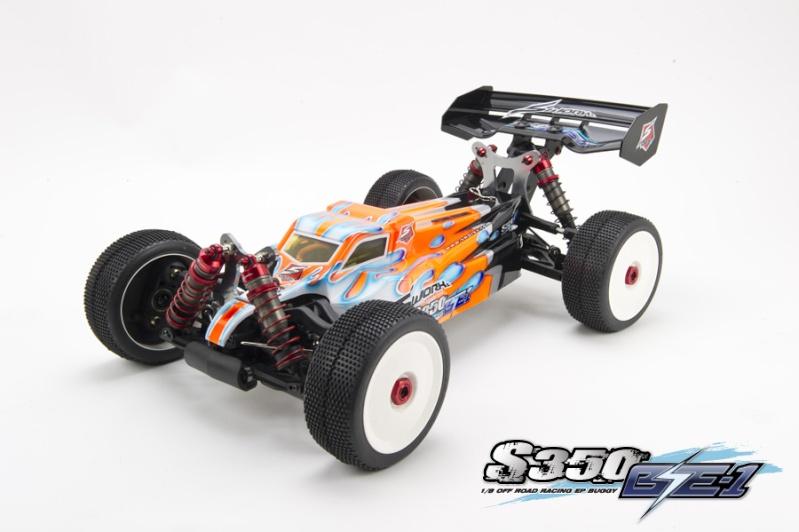 Les buggy 1/8 electrique Cars-p10