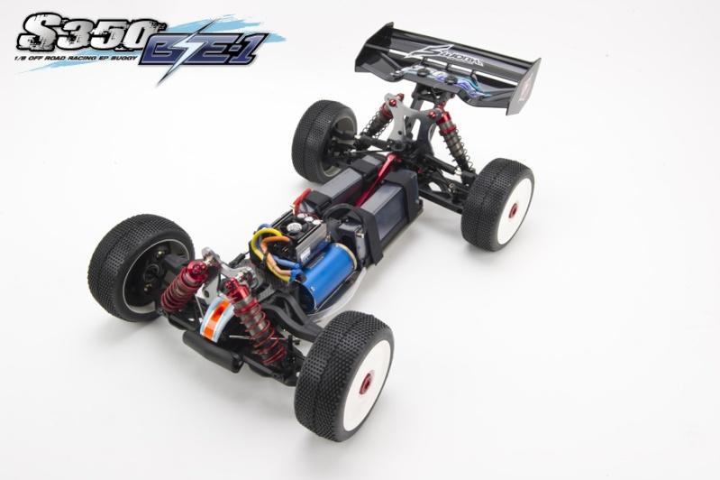 Les buggy 1/8 electrique Cars-p11