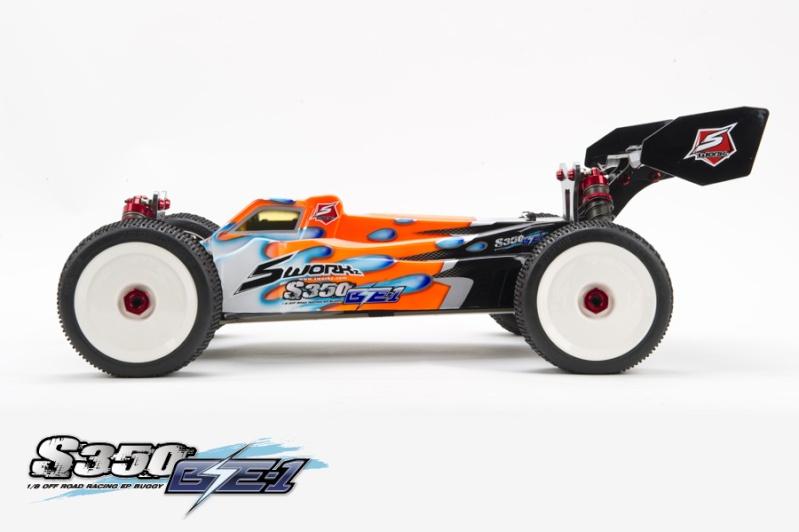 Les buggy 1/8 electrique Cars-p12